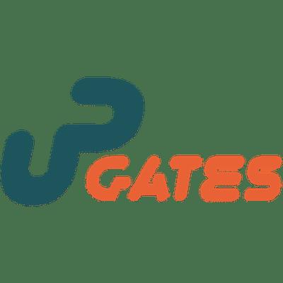 Upgates logo