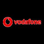 vodafone - logo