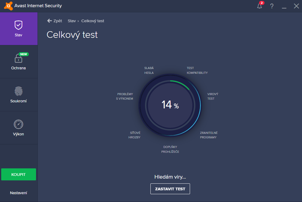 Avast-virovy-test