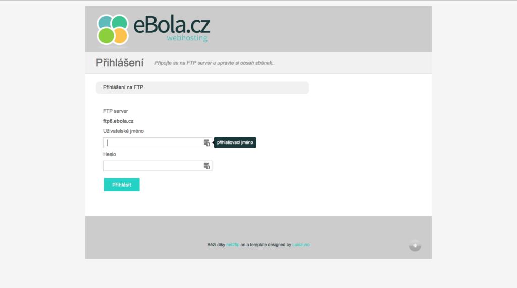 Ebola-FTP
