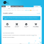 ONEbit instalace aplikaci