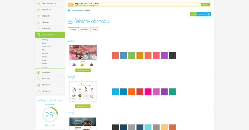 Shoptet-design-sablony