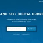 Coinbase uvod