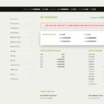 bitstamp menu