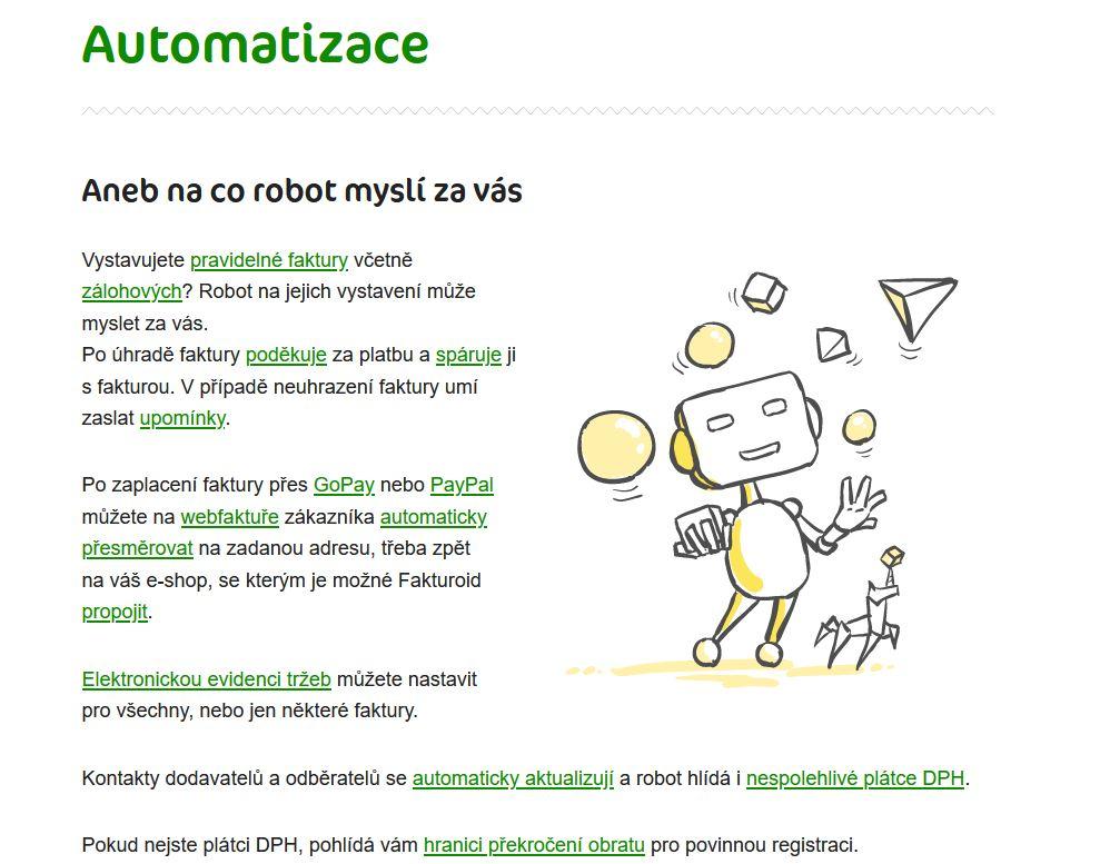 Fakturoid Automatizace2