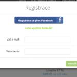 mydiet registrace
