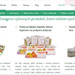 naturhouse produkty