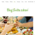 svet zdravi blog