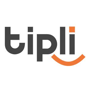 tipli logo