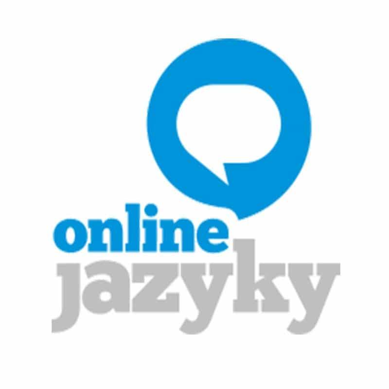 online-jazyky logo