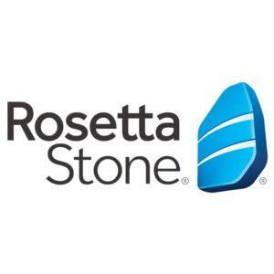 logo-rosetta Stone