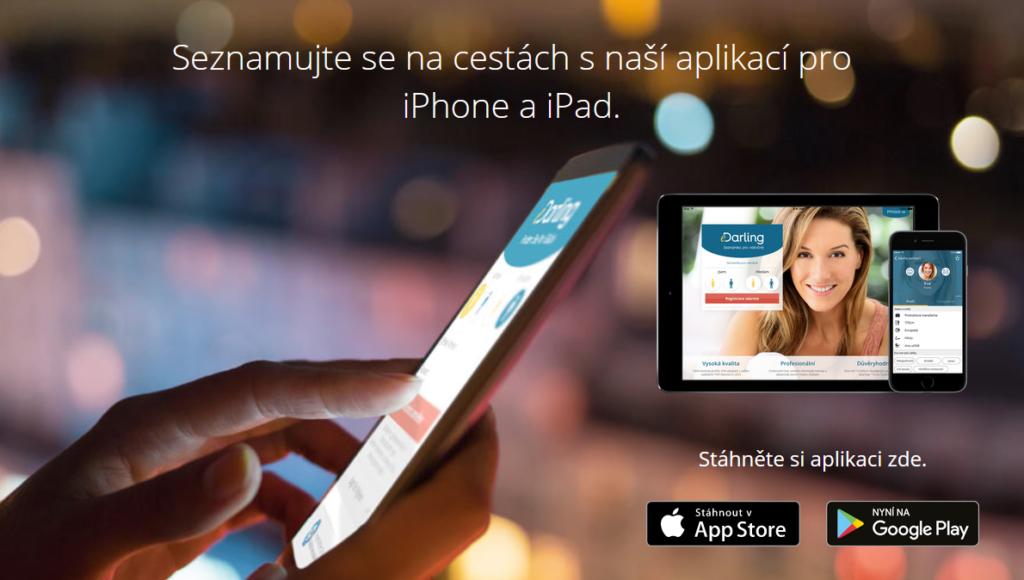 Edarling Mobilni Aplikace
