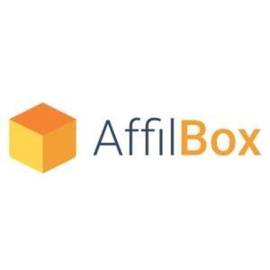 AffilBox logo