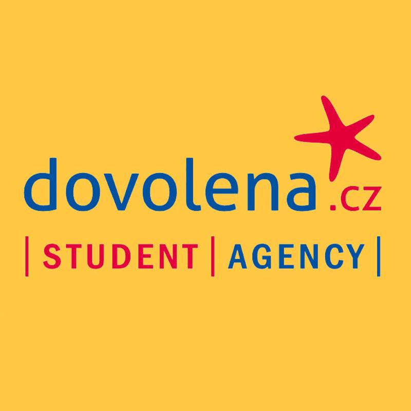dovolena logo