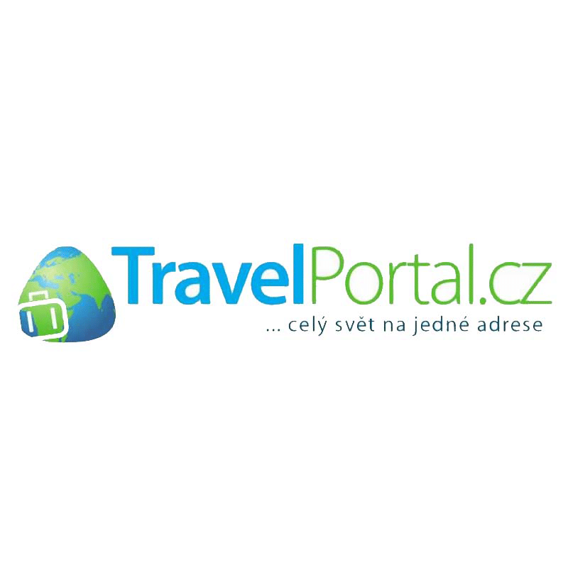 travelportal logo
