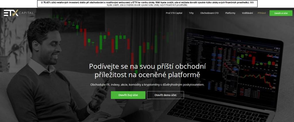 Ext Capital Hlavni Strana