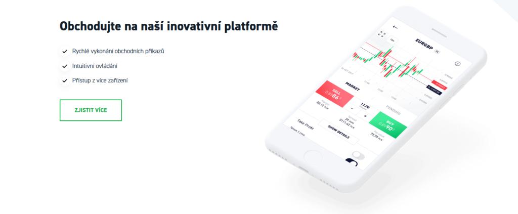 Xtb Mobilni Aplikace