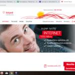 Nej.cz - internet