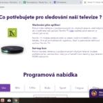 Nordic TV 1