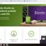Nordic TV - vlastnosti