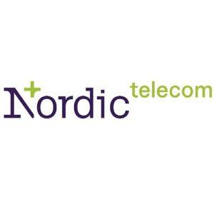 Nordic Telecom logo
