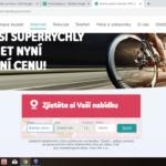 UPC - internet - zjištění dostupnosti