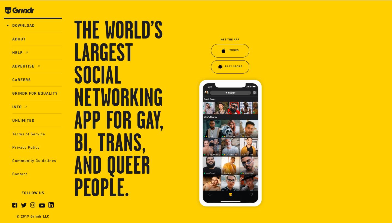 Bezplatná webová stránka pro homosexuály usa