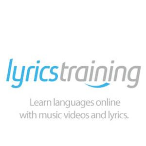 lyrics-training-logo
