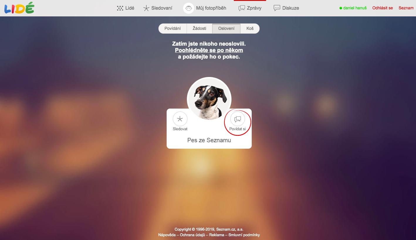 jaké jsou bezplatné aplikace pro seznamky nejpodivnější online příběhy