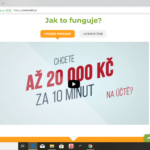 Cool Credit - Jak to funguje