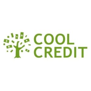 Cool Credit - logo