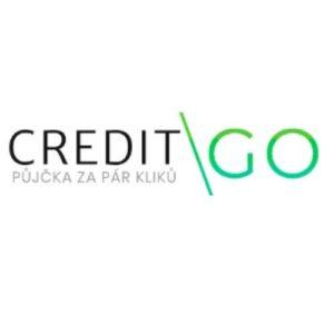 CreditGo - logo