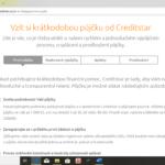 CreditStar - Jak to funguje