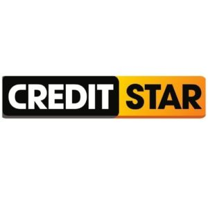 CreditStar - logo