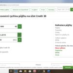 Creditportal - online pujcka