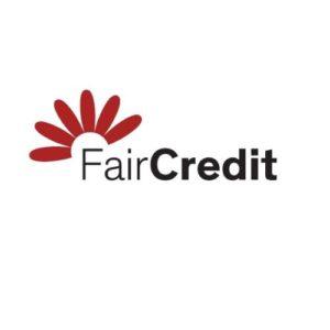 FairCredit - logo