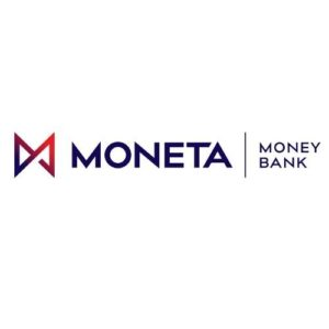 Moneta Money Bank -logo