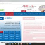 Novacredit - jednorazova pujcka