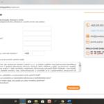 Pronto pujcka - chci pujcit - registrace klienta