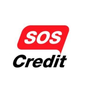SOS credit - logo