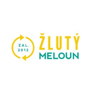 zluty meloun logo