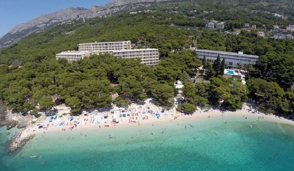 1 Bluesun Hotel Marina Brela