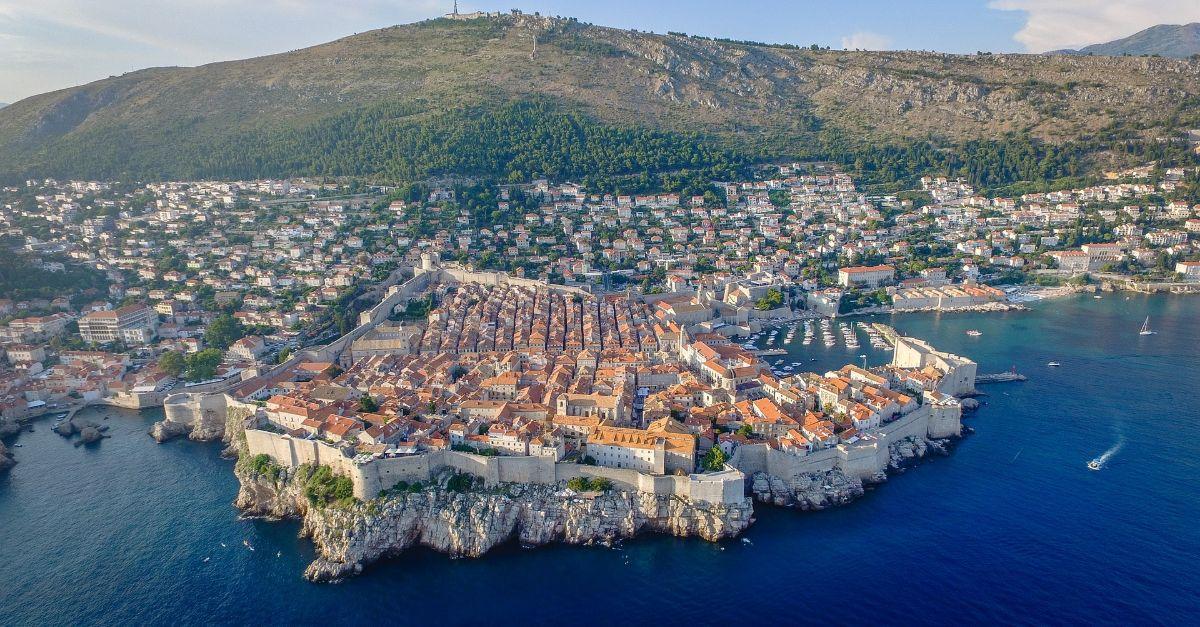 1 Dubrovnik