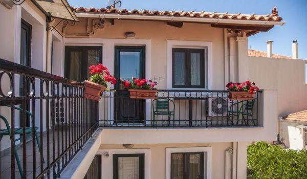 1 Hotel Lesbos