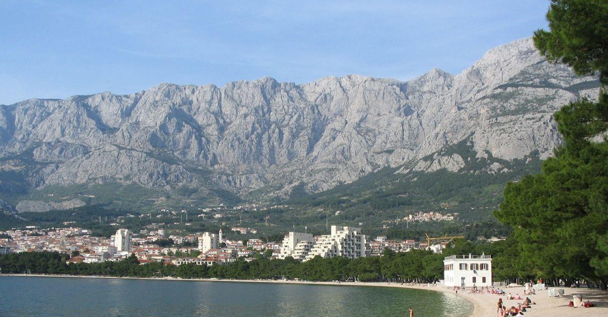 1 Makarska