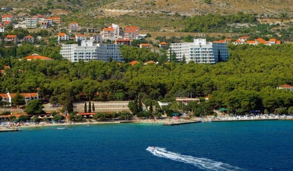 1 Medena Hotel Trogir