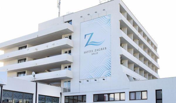 1 Split Zagreb