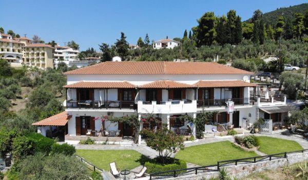 2 Penzion Irida Skopelos
