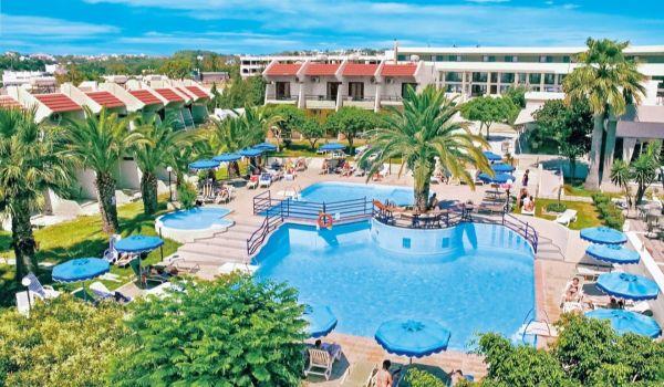 2 Virginia Family Resort Rhodos