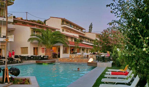 3 Hotel Lesbos